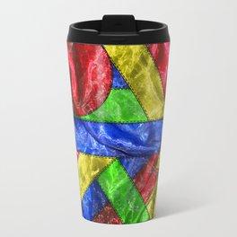 Magnum Cut Travel Mug