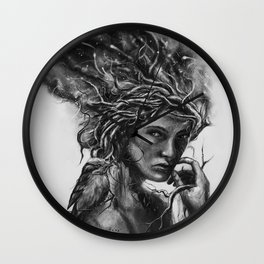 Affinity Wall Clock
