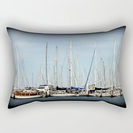 Armada  Rectangular Pillow