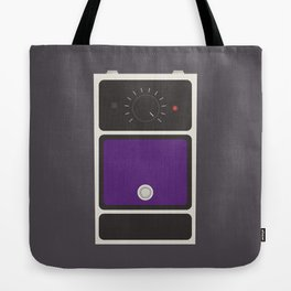 Teen Spirit Tote Bag