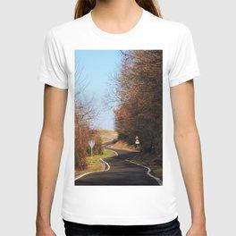 Italian hills T-shirt