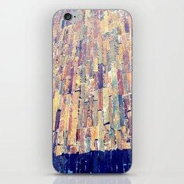 Waterfall Wall Version 1 iPhone Skin