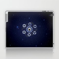 Community | Darkest Timeline Laptop & iPad Skin