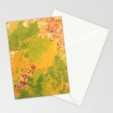 Eco daydreaming  Stationery Cards