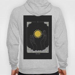 The Sun - Tarot Illustration Hoody