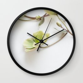 one from the bunch Wall Clock