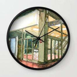 Stockholm, Arlanada Wall Clock