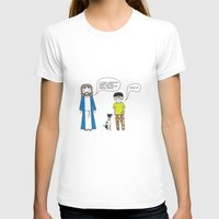 cookies T-shirts featuring Cookies by theswagnessofbonnie