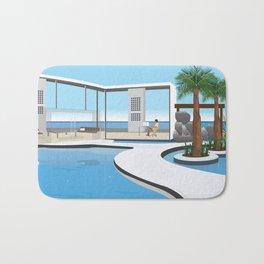 Modern lifestyle Bath Mat