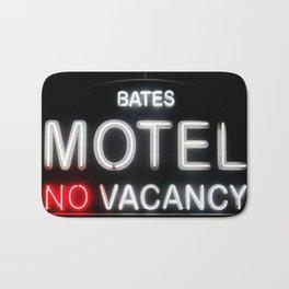 Bates motel Bath Mat