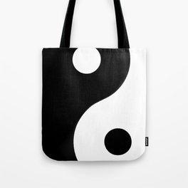 Balance Your Life Tote Bag