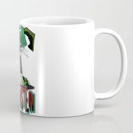 zombunny Coffee Mug