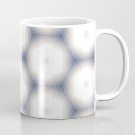 Sakura Hex by Friztin Coffee Mug