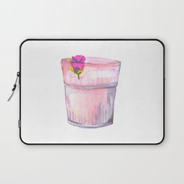 Cocktail no 4 Laptop Sleeve