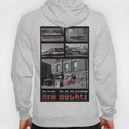 Red Rocket 30 Hoody
