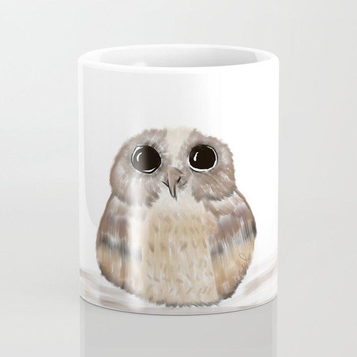 Sweet owl Coffee Mug