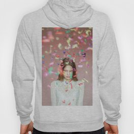unexpected happiness Hoody
