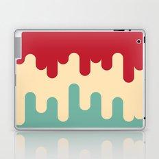 50's Diner Laptop & iPad Skin
