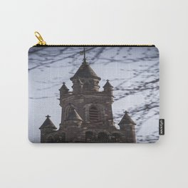Fairy Tale Tower Carry-All Pouch