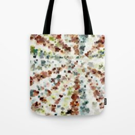 Distant Space Tote Bag