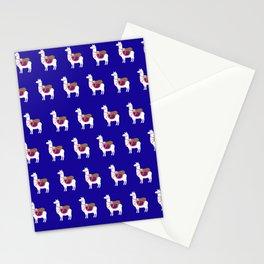 Llama & Sloth Phriends Stationery Cards
