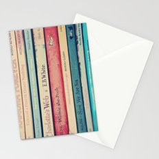 Childhood  memories Stationery Cards