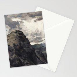 Lembert Dome, Yosemite Stationery Cards