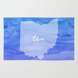 Sweet Home Ohio Rug
