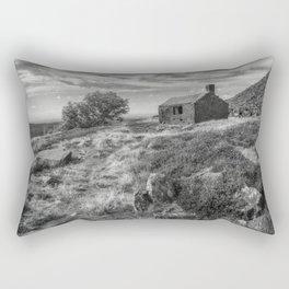 Olde Quarry  Rectangular Pillow