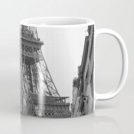 Et voilà la tour Coffee Mug
