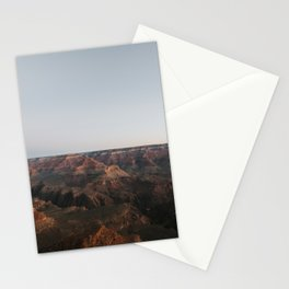 The Grand Canyon Stationery Cards