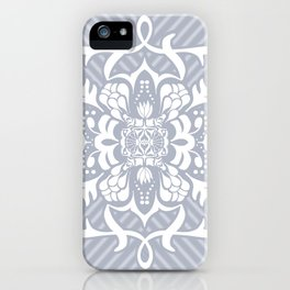 The Garden Is Abloom iPhone Case