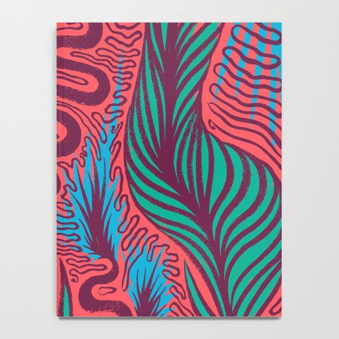GARDEN BLUBZ Notebook