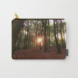 Faggeta's sunset Carry-All Pouch