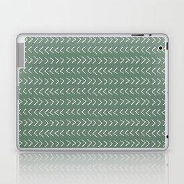 Arrows on Laurel Laptop & iPad Skin