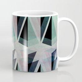 Solids Invasion Coffee Mug