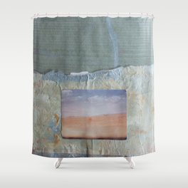 page6 Shower Curtain