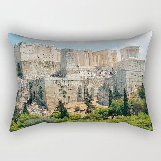 Atenas Rectangular Pillow