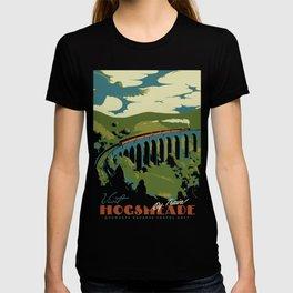 Visit Hogsmeade T-shirt