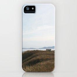 Kaikoura 3 iPhone Case