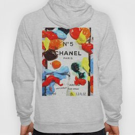 No 5 Colors Hoody