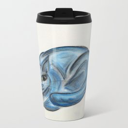 pickles marie cousteau Travel Mug