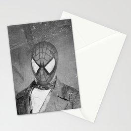 Spidey Senior Stationery Cards