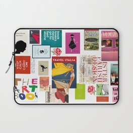 LiterARTure Laptop Sleeve