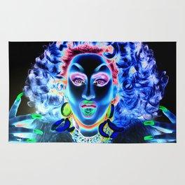 RuPaul Drag Race Queen Rug