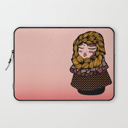 Andrea's Scarf Laptop Sleeve