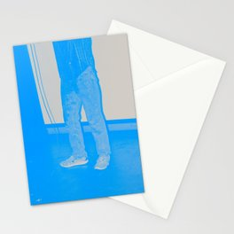 John Maus (again) Stationery Cards