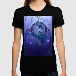 Ocean Nouveau  T-shirt