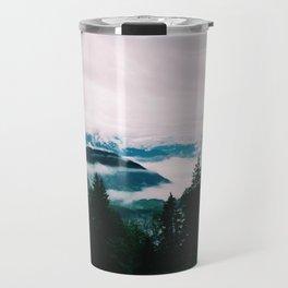 Savoy Travel Mug