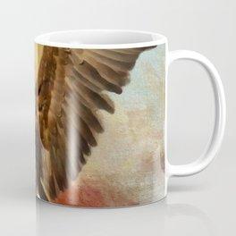 Eagle Spirit Strong Coffee Mug